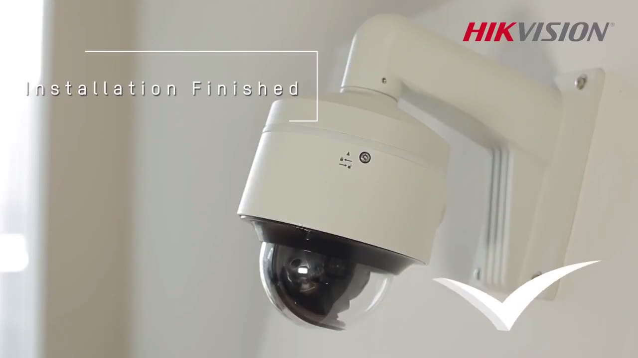 Hikvision 4MP IP Dome Camera with WiFi & 30m Night Vision