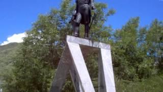 HIMNO DEL MUNICIPIO LOBATERA-TACHIRA-VENEZUELA