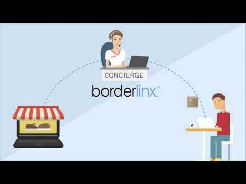 Borderlinx Concierge Service