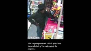 Shell Robbery 10/19/2016
