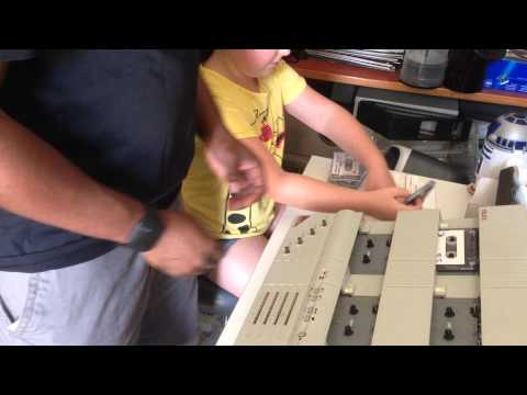 Machinik tape 1-7 (playing #5)
