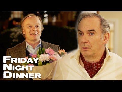 Martin's Friend Tony   Friday Night Dinner
