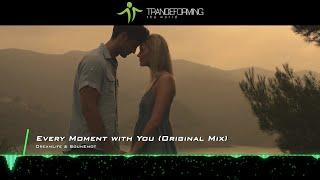 DreamLife & SounEmot - Every Moment with You (Original Mix) [Music Video] [Abora Recordings]