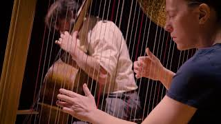 Meditation from Thais - Nathan Farrington Bass Allison Allport Harp