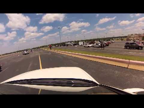 2003 VW Volkwagen Jetta Autocross Oklahoma City Remington Park 6/30/2013