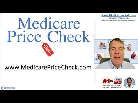 ✅ Medicare Costs 2020 - New Medicare Premiums
