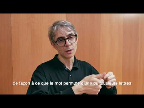 Voces Nómadas Alberto POSADAS / MUSICATREIZE Roland HAYRABEDIAN