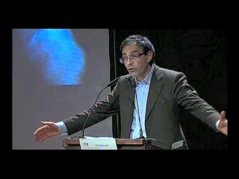"""Vito Mancuso, """"Libri e Libertà"""". Venezia, 27 gennaio 2012"""