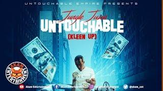 Junglejezus - Untouchable - November 2019
