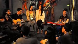 Don't Let Me Down/Come Together - The Beetles (GTXperiment ft. Ashley & Bonnie)