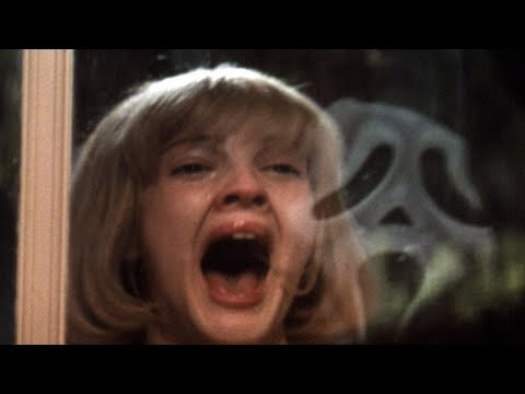 Scream is listed (or ranked) 7 on the list Movies You Watched Behind Your Parents' Backs As A Kid