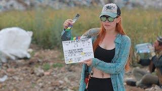 """UTV. Ради съемок фильма """"И это все Роберт"""" в Башкирии создали мусорную свалку"""