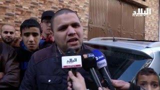الطفل  محمد بن عمر .. براءة أخرى تذبح  --el bilad tv --