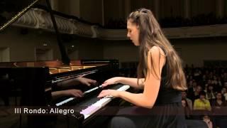 Ludwig van Beethoven - Klaverikontsert nr 5 Es-duur op 73 (II Adagio un poco mosso - III Allegro)