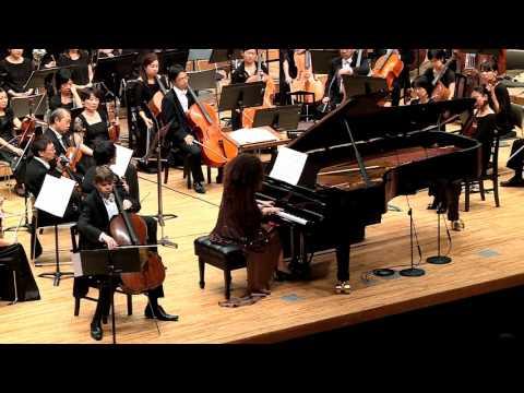 Rachmaninov:Cello Sonata in G minor Op.19-3mov.(Encore) =LIVE= HIROSHIMA SYMPHONY ORCHESTRA