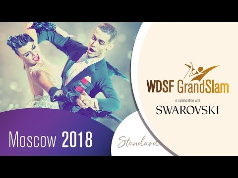 Glavatsky - Puchina, RUS | 2018 GrandSlam STD Moscow | R3 T