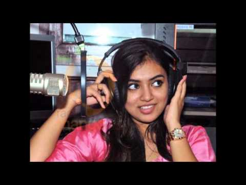 Nazriya on Radio mango 919 Spotlight