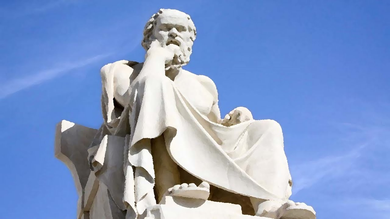 Sokrates Sein Leben Und Seine Philosophie Doku Hörspiel