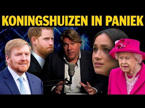 KONINGSHUIZEN IN PANIEK - DE JENSEN SHOW #82