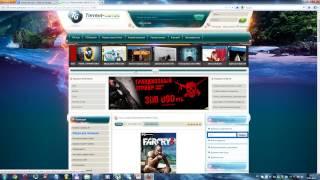 Сайт Ucoz виден в интернете? Как сделать? (теория)