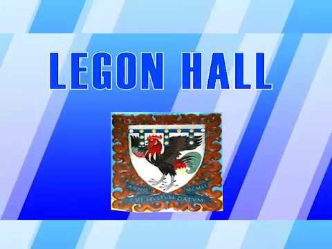 Legon Hall (University of Ghana) orientation for 2017 freshmen