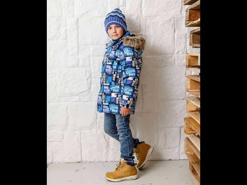 Зимняя куртка для подростка 14 лет фото