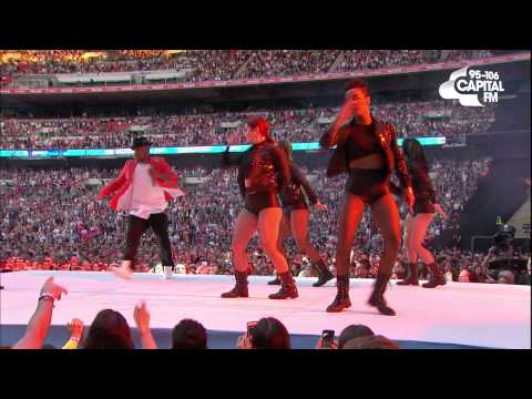 NeYo  Lets Go Summertime Ball 2015