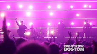 Passenger – Let Her Go | Front Row Boston
