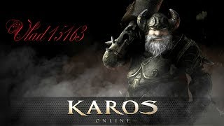 Karos Online: Сколько у меня поглощения ОЗ и для чего vlad15163
