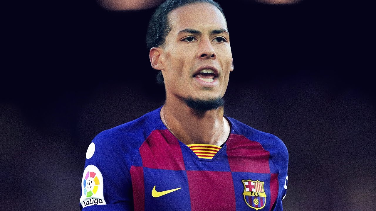 Download 9 things you didn't know about Virgil van Dijk | Oh My Goal