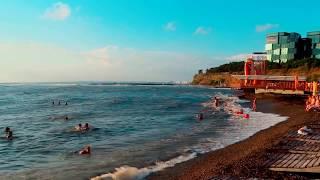 видео Погода в Анапе в июле