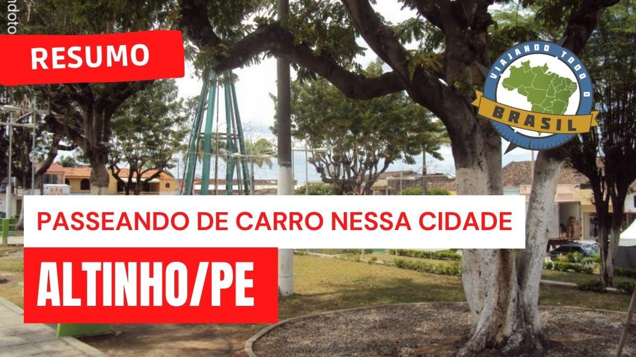 Altinho Pernambuco fonte: i.ytimg.com