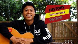HISTORY MAHASISWA PATANI - Kota Mahligai - FaiKencrut