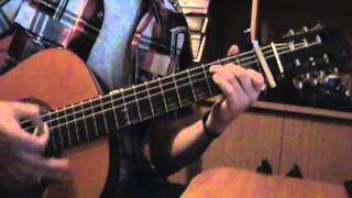 reik me duele amarte cover en guitarra karaoke