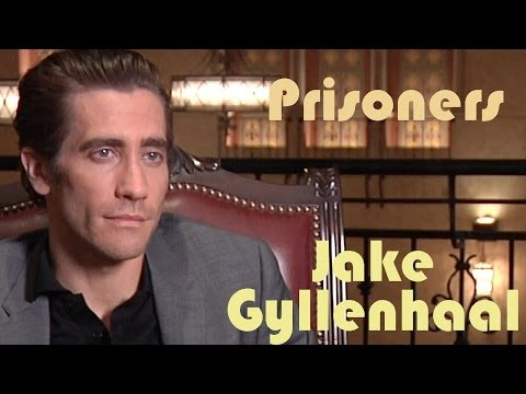 DP/30: Jake Gyllenhaal on Prisoners