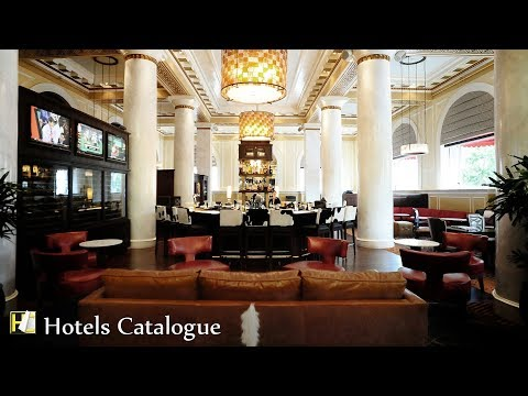 Hotel ICON, Autograph Collection - Hotel Overview - Hotels in Houston