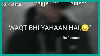 Khushi Ke pal Kahan dhundu New status 2019,,, Khushi Ke pal Kahan dhundu___