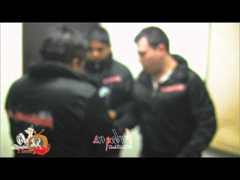 Komander En San Pedro(monterrey) - Alterados y Locos