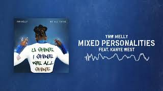 YNW Melly ft. Kanye West - Mixed Personalities (Instrumental)