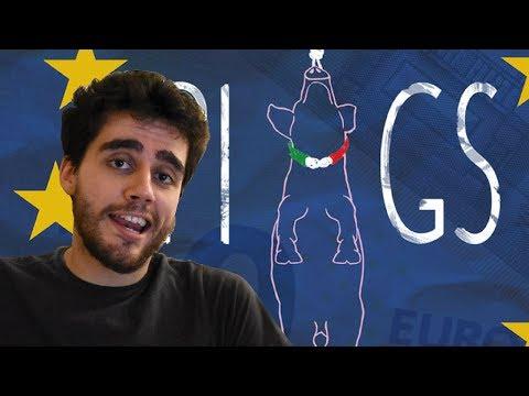 PIIGS - Un Film contro l'Europa? - PizziTalk