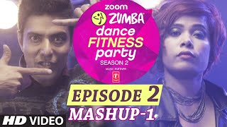Zoom Zumba Dance Fitness Party Video Song |