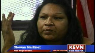 Grocery Store on Pine Ridge Indian Reservation closed over food safety concerns