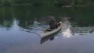 Mid-West  Freestyle Canoe  2007 -- Jonathan Hammond