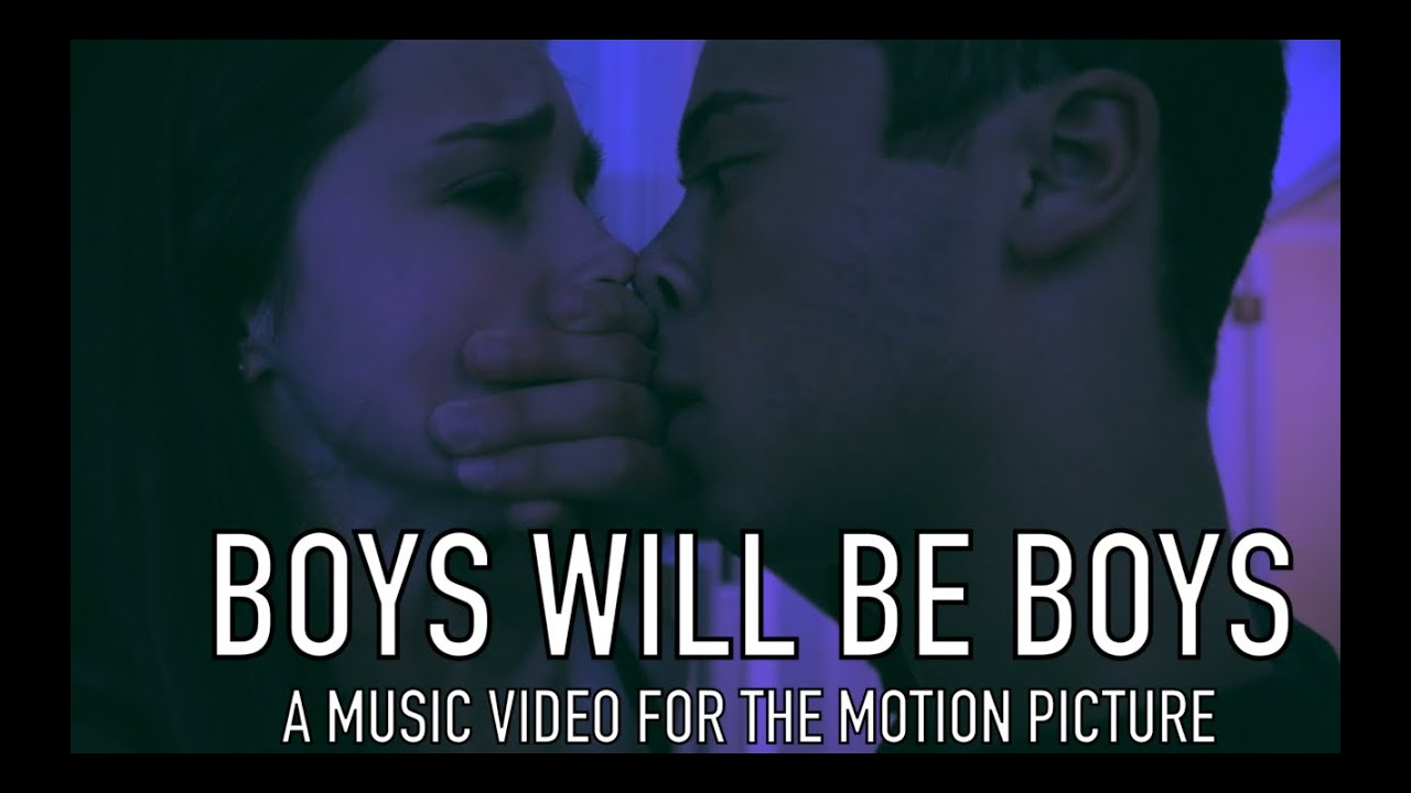 Boys Will Be Boys (From the Motion Picture) -  Music Video - Brandon Flynn