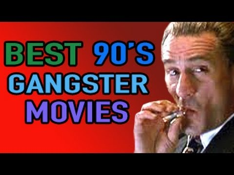 Best Gangster Movies of the 90s - Best Movie List