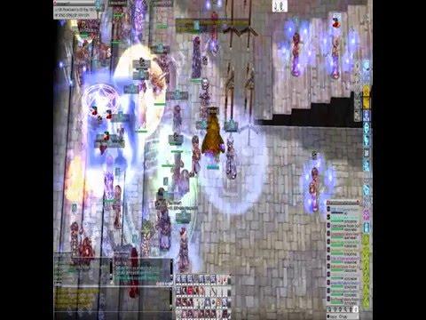 Clandestine Society Chaos WoE I 6/12/13 - Royal Guard