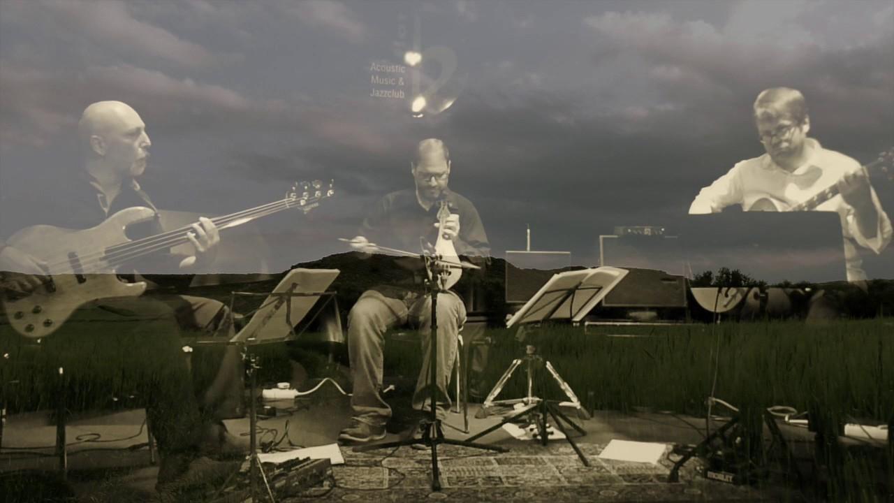 Karapatakis - Hildenbrand - Spyridakis live at b-flat jazz club Berlin