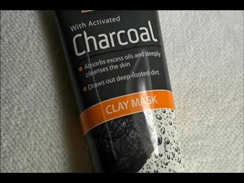 Beauty Formulas Charcoal Clay Mask Review -  Yay Or Nay!!?