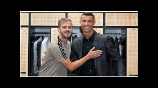 Pjanic hails Ronaldo arrival but refuses to confirm Juve future