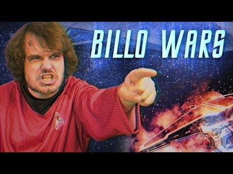 Billo Wars – Angriff der Klonpiraten (Low Budget Movie)